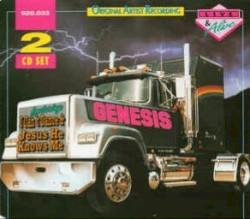 Genesis - Jesus He Knows Me