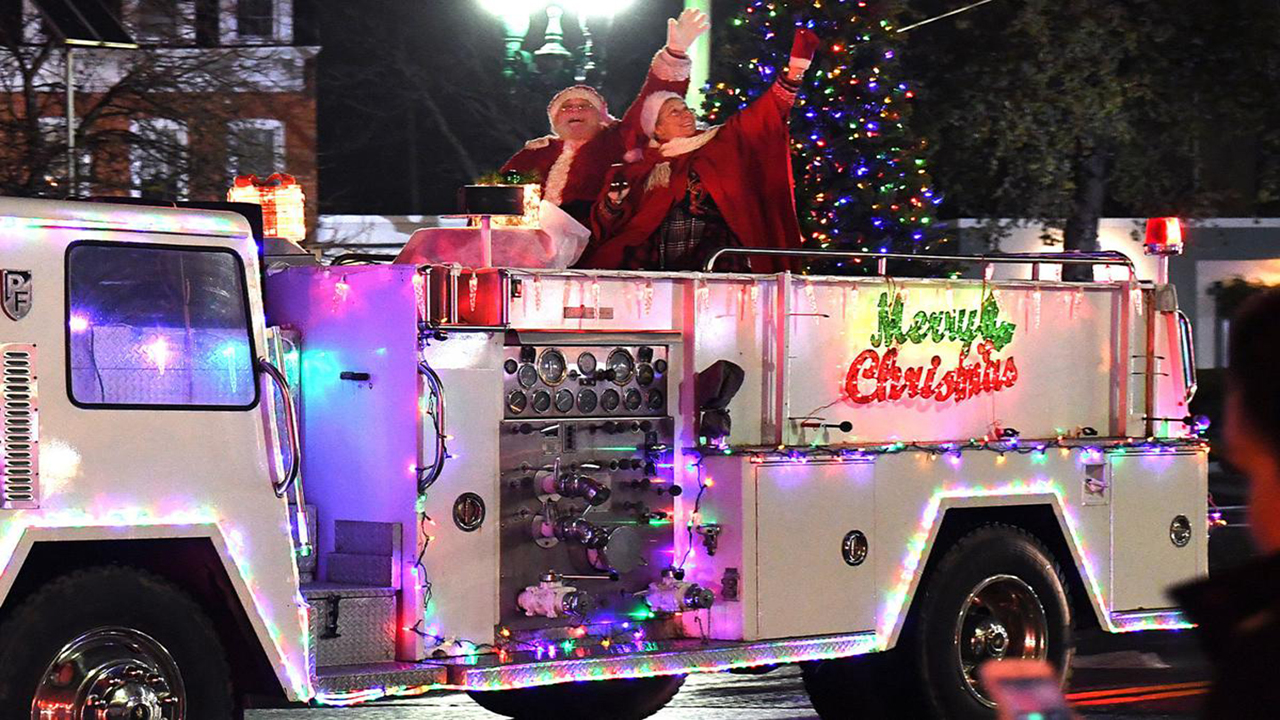 """32nd Annual Holiday Parade returns with """"Miracle on Genesee Street"""""""