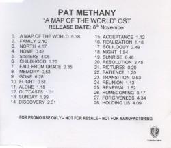 Pat Metheny - Sisters