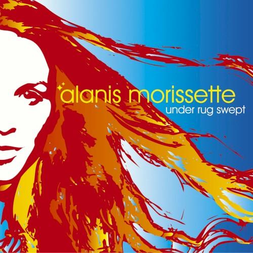 Alanis Morisette - Hands Clean