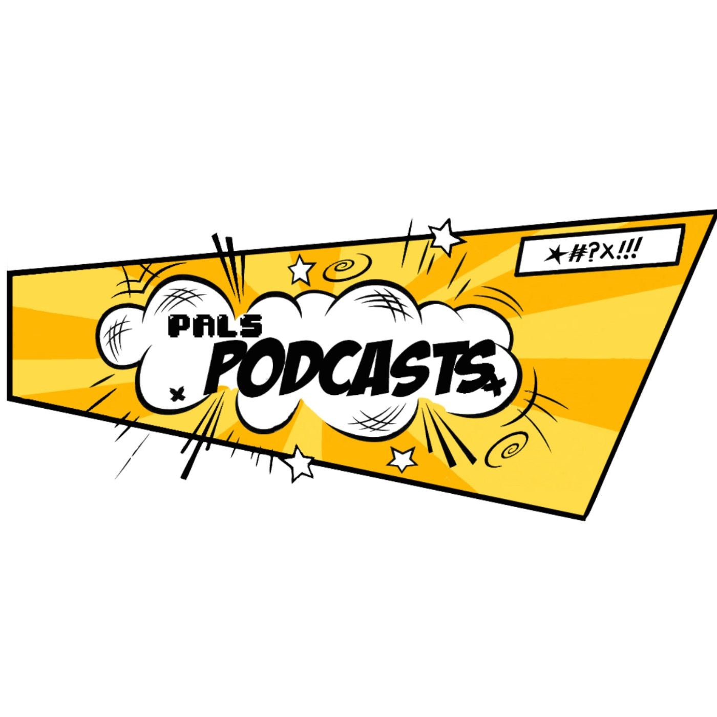 PALS Podcasts