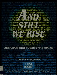 Cover of: And still we rise | Barbara A. Reynolds