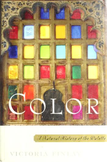 Cover of: Color by