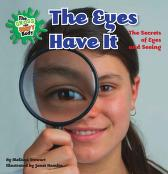 Cover of: The eyes have it
