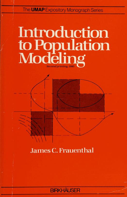 Introduction to population modeling by J. C. Frauenthal