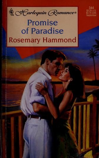 Cover of: Promise of Paradise | Rosemary Hammond