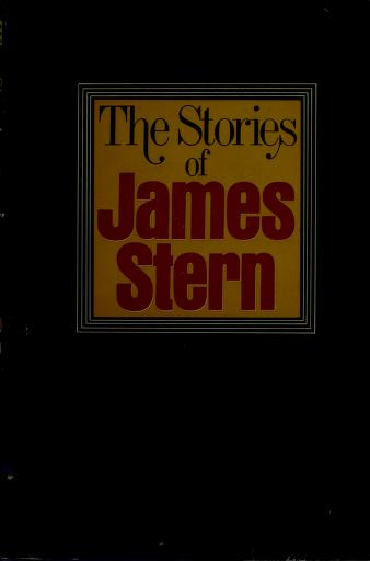 Cover of: The stories of James Stern. by James Stern